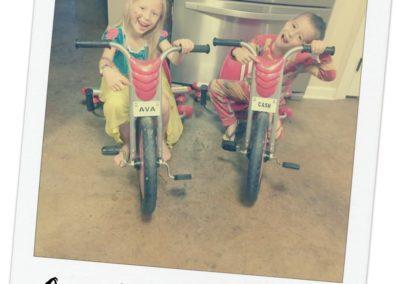 Kids Drifter Bikes