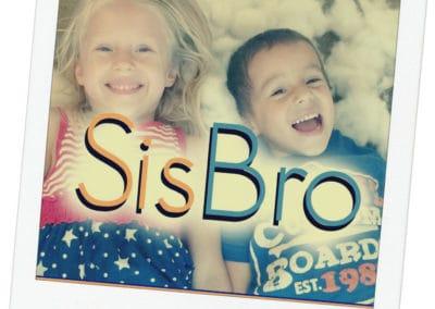 Sisbro YouTube Channel